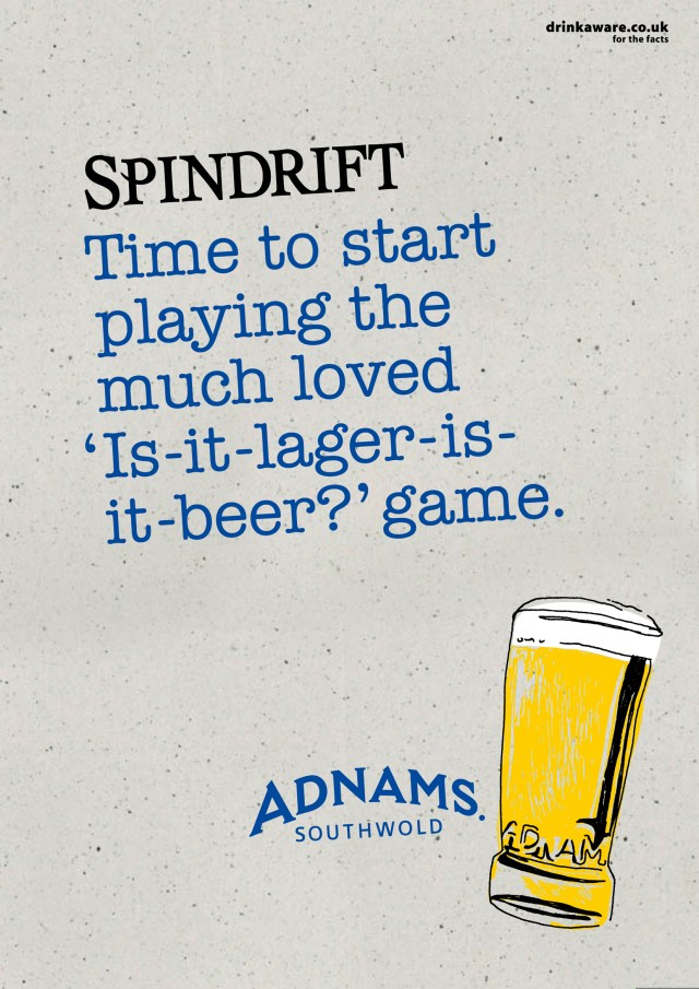 'Time To Start' Spindrift, Adnams 6.jpg