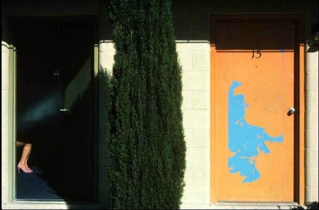 'Yellow Door' Charles Jourdan, Guy Bourdain.jpg