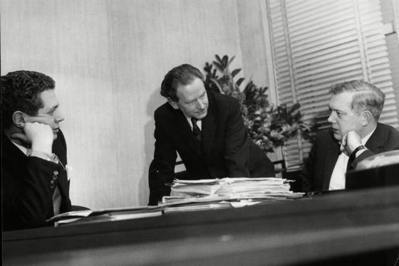Brian Palmer & Kingsley & Manton, (KMP)