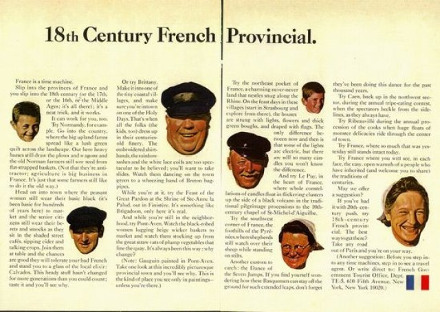 '18th Century' French Tourist Board, DDB NY, 1960's.jpg