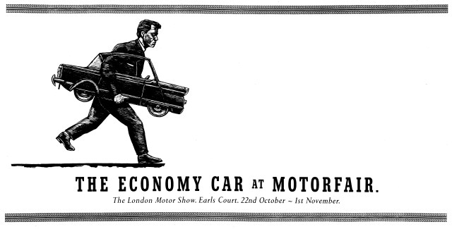 'Economy' Motorfair, Mark Reddy, DDB.jpg