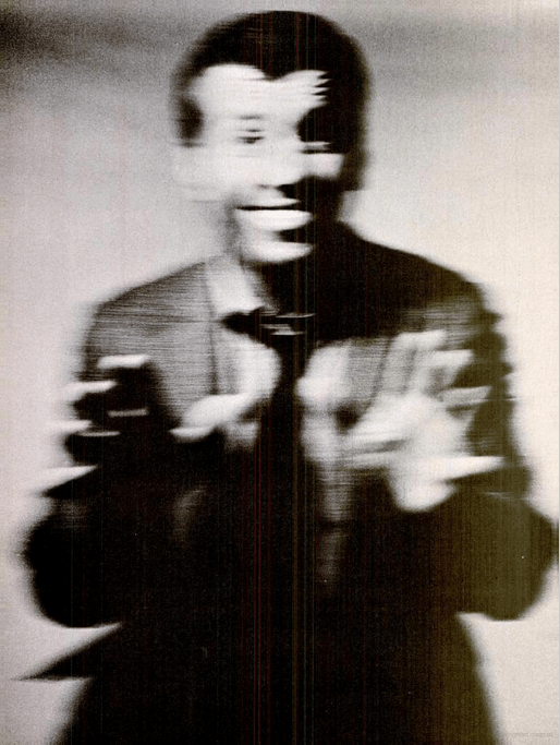 Howard Zieff by Bert Stern.png