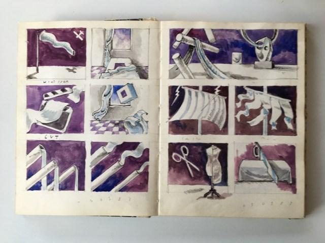 'Ideas 1', Silk Cut, Mark Reddy:Saatchi.jpg