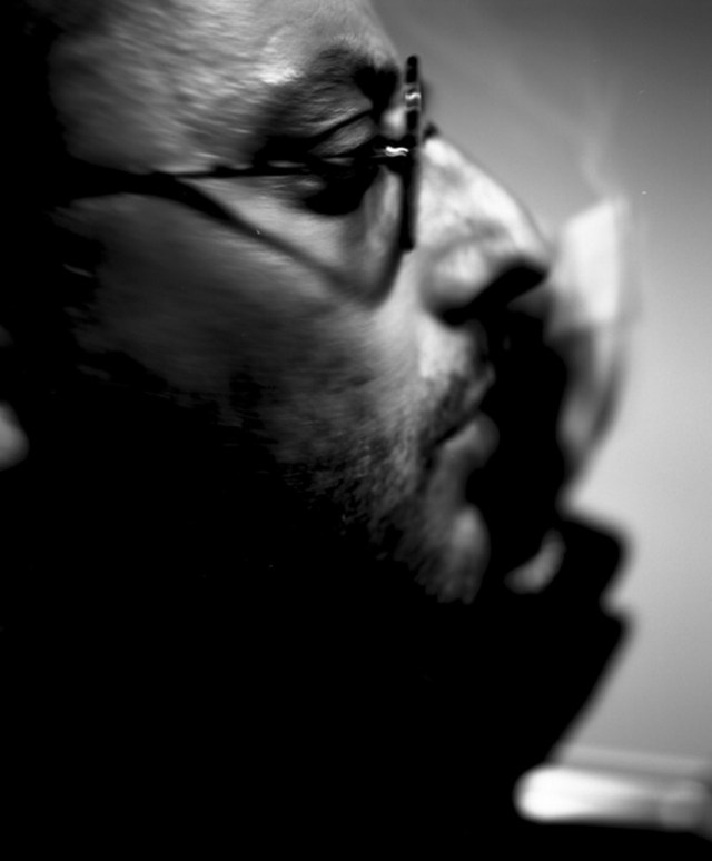 'Jean Reno' Satoshi Saikusa