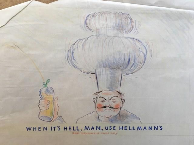 'Rough 1' Hellmann's, Mark Reddy, BMP.jpg
