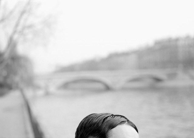 'Bridge Hair' Paris, Matsuda,1992, ©geof kern