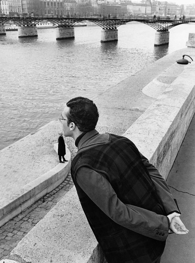 'Chin Man' Paris, Matsuda,1992, ©geof kern