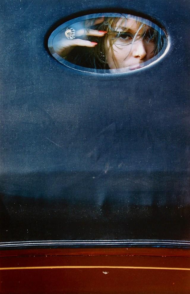1. 'Holes' Saul Leiter:Dave Dye