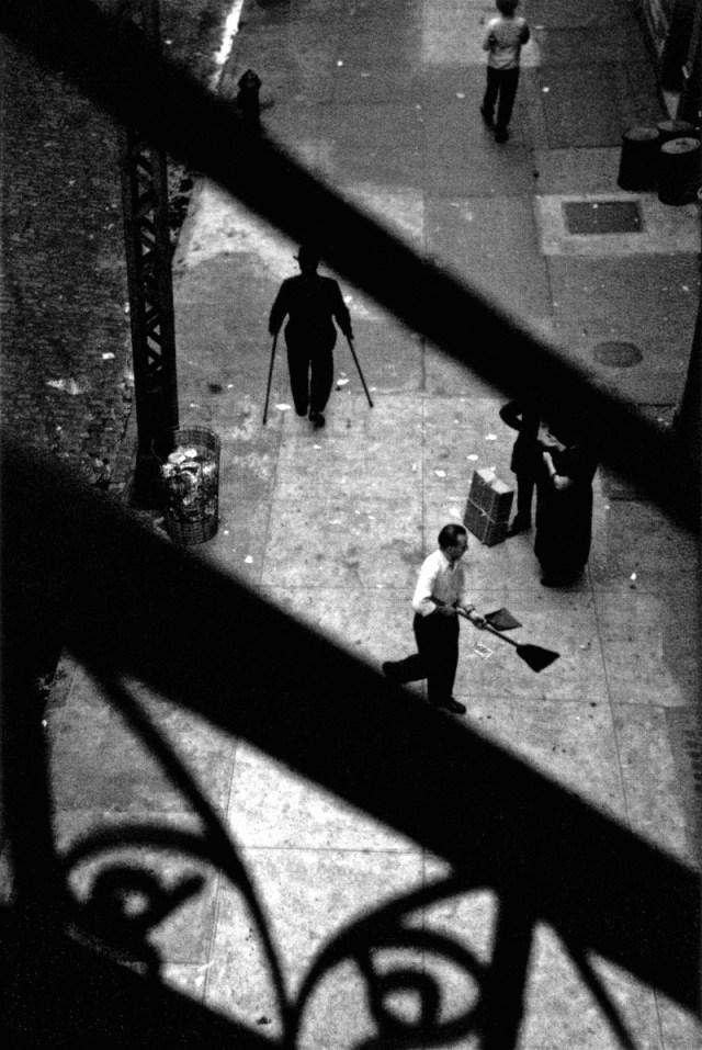 3. ', Saul Leiter:Dave Dye.jpg