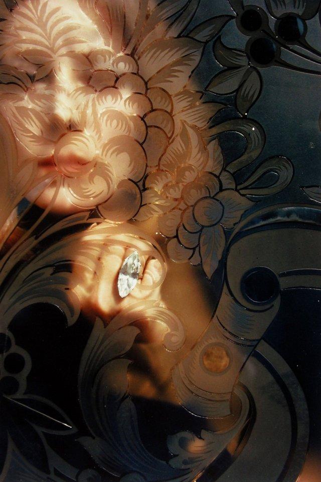 3. ', Saul Leiter:Dave Dye