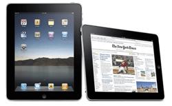 Image representing iPad