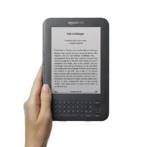 Cover of Kindle Wireless Reading Device
