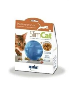 Slimcat Toy and Food Dispenser