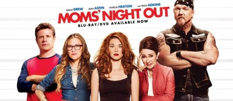 Mom's Night Our