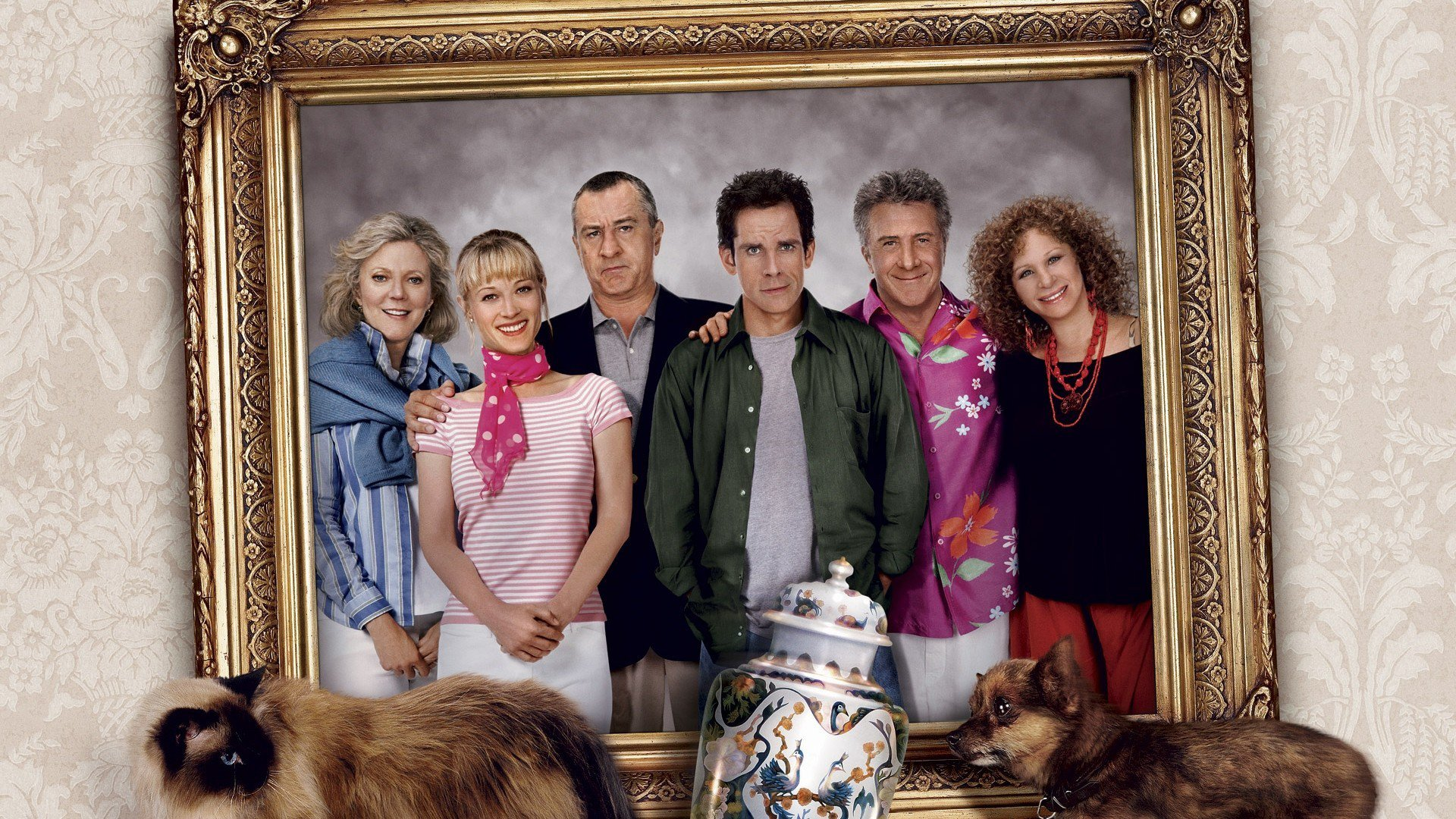Review – Meet the Fockers (2004)