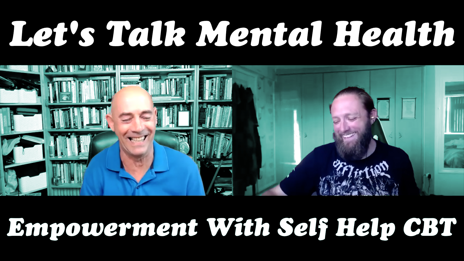 Dr David Purves On Self Help Cbt Amp The Power Of Memory