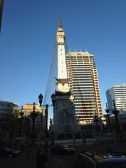 PASIC 2013 Trip Downtown Indianapolis - Dave Gerhart