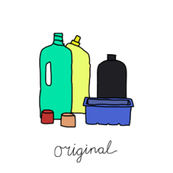 Early Precious Plastic community