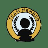 Official team member