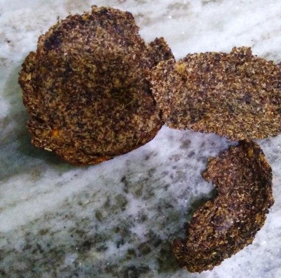 Heatable mold for bioplastic + edible materials v4 - Dave