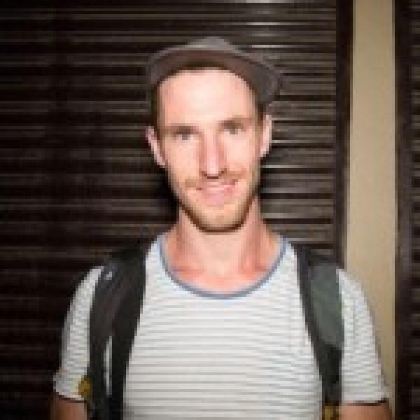 Profile picture of Pim van Baarsen