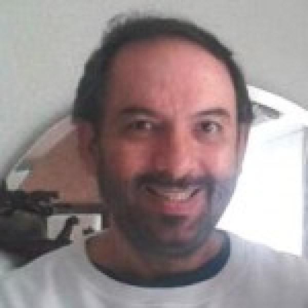 Profile picture of Rafael Molina
