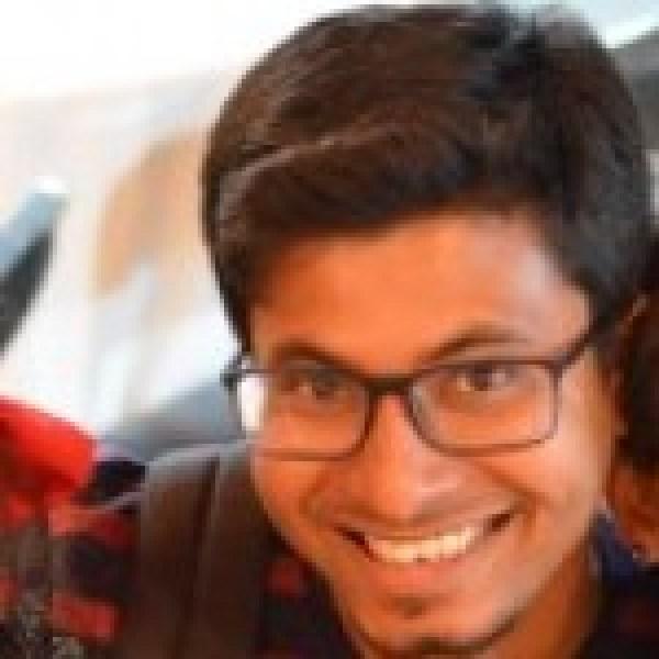 Profile picture of Deepak Krishnan