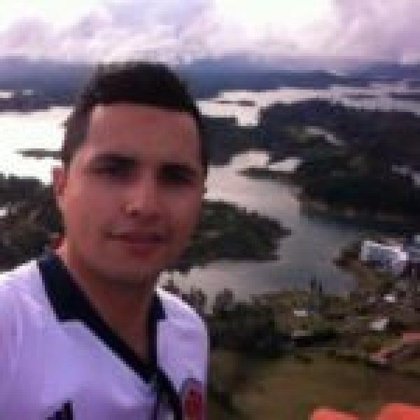 Profile picture of Sebastian Gomez