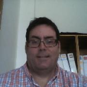 Profile picture of Darin M Bicknell