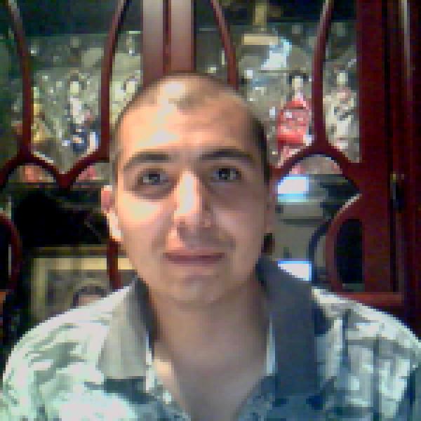 Profile picture of Daniel Guerrero