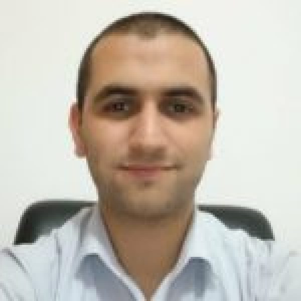 Profile picture of Abderraouf Mehdi Bouhali