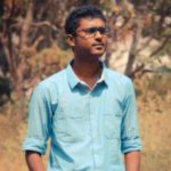 Profile picture of Kishore Gandhi