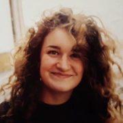 Profile picture of Alicia Minnaard