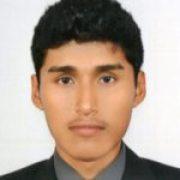 Profile picture of Rodrigo Daniel Cabrera Chayña
