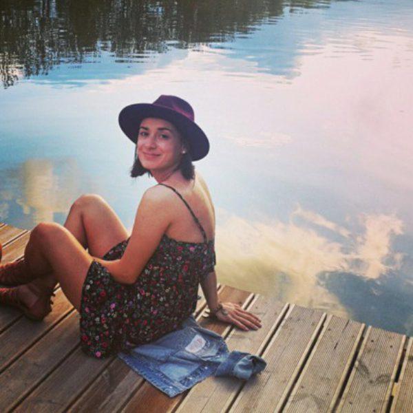 Profile picture of Natalia Davlianidze