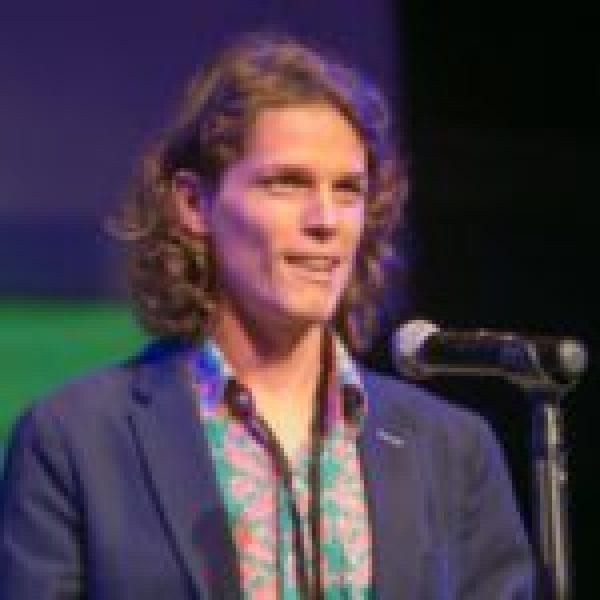 Profile picture of Oliver Milne