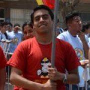 Profile picture of David Landeo Vargas