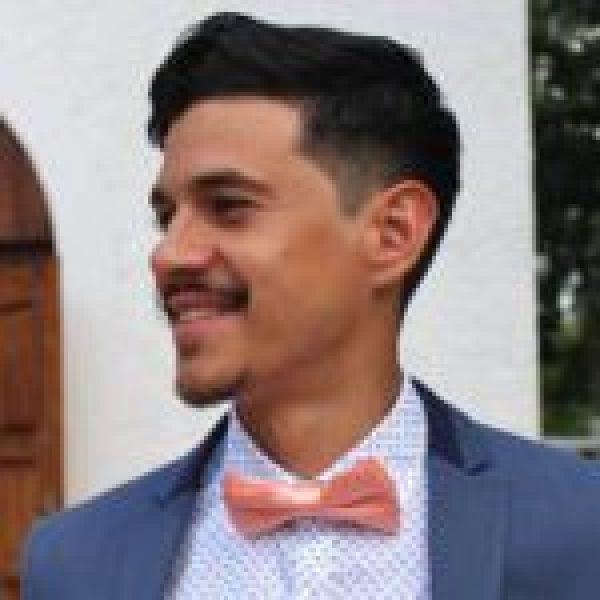Profile picture of Enrique René Soto Irizarry
