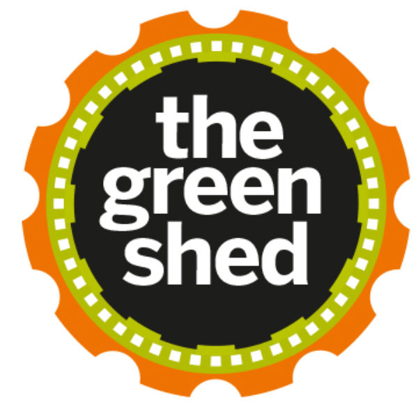 Profile picture of The Green Shed