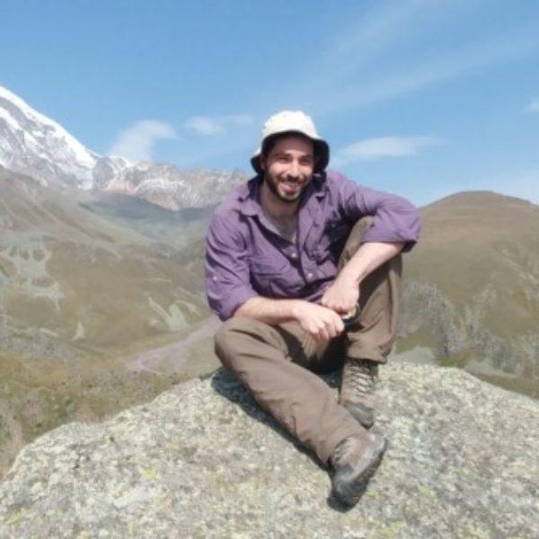 Profile picture of Yonatan