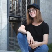 Profile picture of Lesia Dvorychanska
