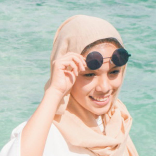 Profile picture of Ghina Nabilah