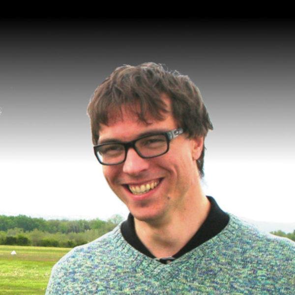 Profile picture of Pierre
