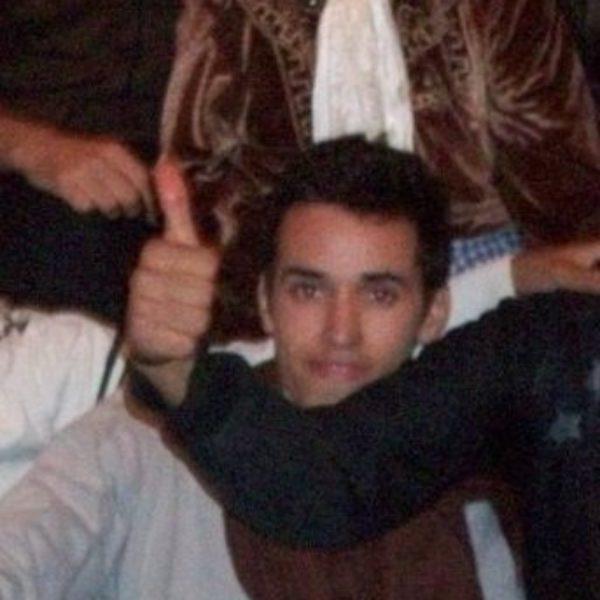 Profile picture of charaf eddin ouahidi
