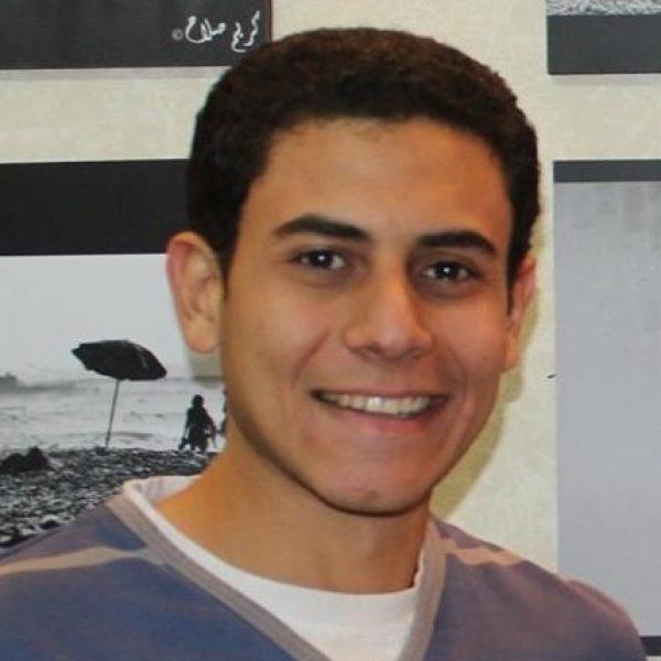 Profile picture of Abdelrahman Rowezak