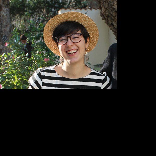 Profile picture of Sandrine Gras