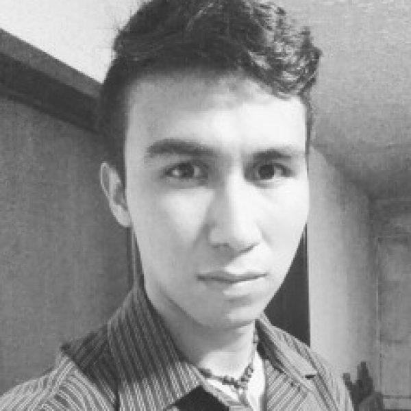 Profile picture of Alfredo Fajardo Llamas