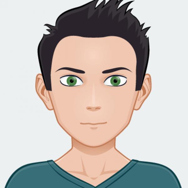 Profile picture of Adrien Luitot