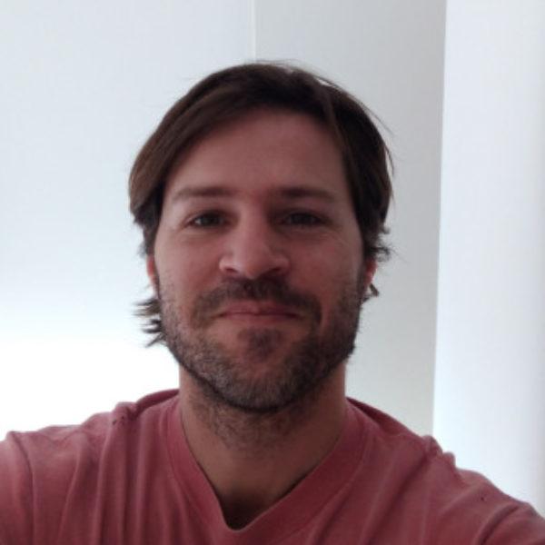 Profile picture of Javier Fernandez