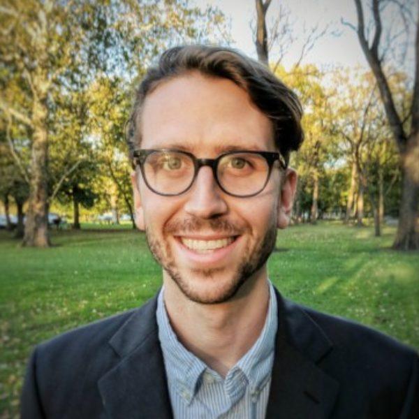 Profile picture of Joseph Klatt